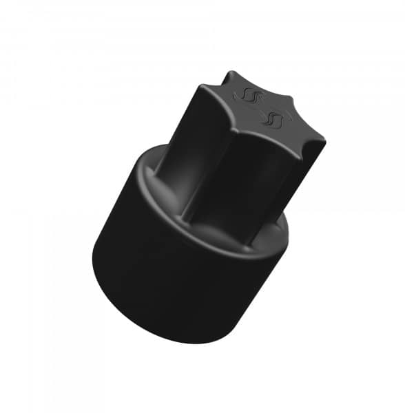 TeigTwister® für TM6/TM5/TM31   Teiglöser aus Kunststoff