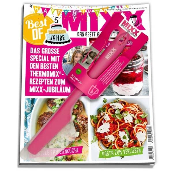 Geburtstagsausgabe: Best of MIXX - Das große Special