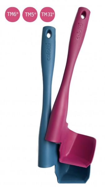 Calotti Drehkellenspatel für Thermomix TM6/TM5/TM31
