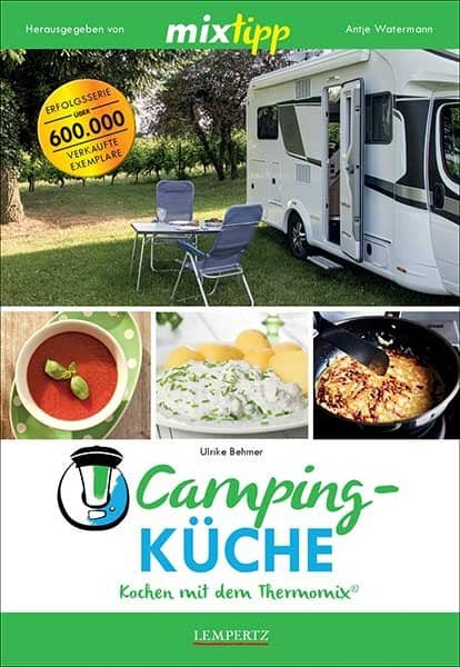 mixtipp: Camping-Küche