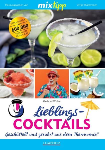 mixtipp: Lieblingscocktails