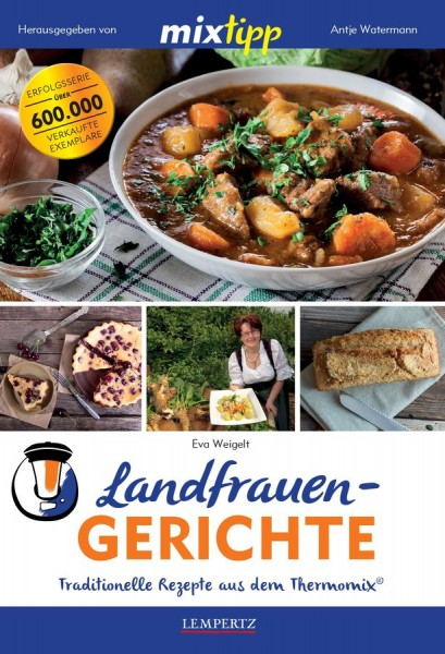 mixtipp: Landfrauen-Gerichte