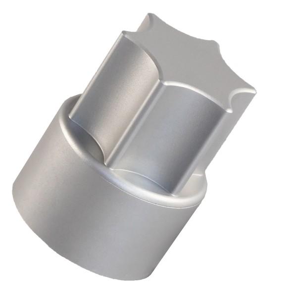 TeigTwister® | Teiglöser aus Aluminium TM6/TM5/TM31